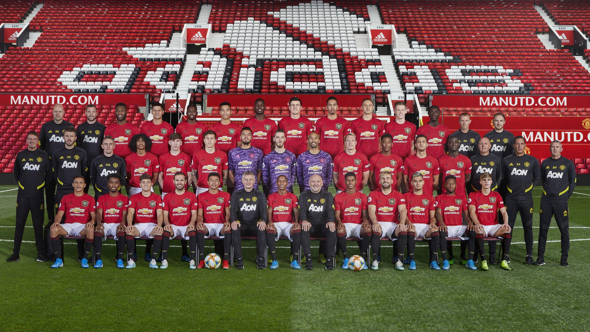 Manchester United Kehabisan Pilihan Pemain