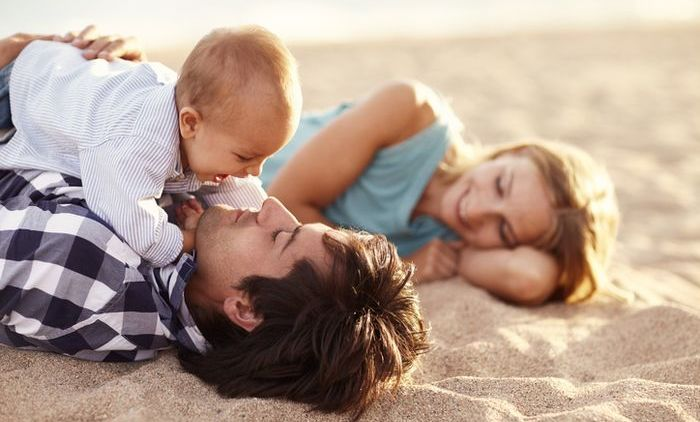 Hal-Hal Penting Ketika Travelling Bersama Bayi