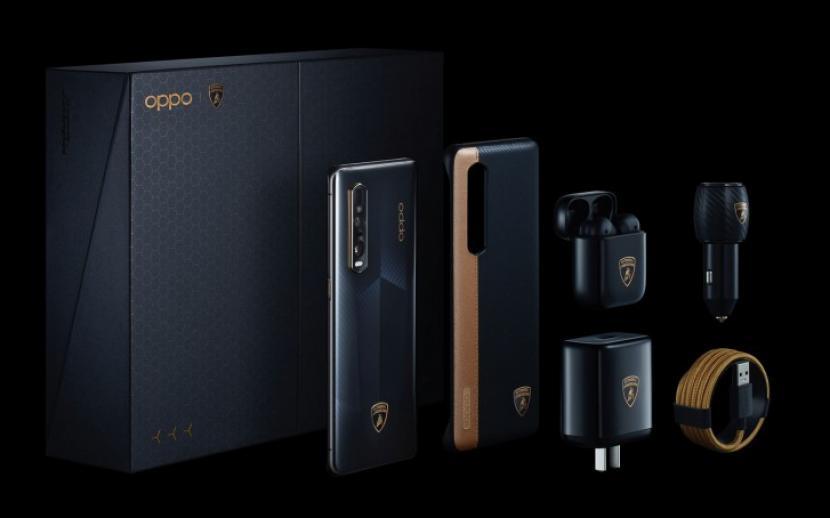 Oppo Find X2 Pro Mewah dengan Spesifikasi Unggulan