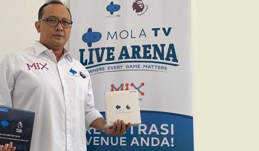 Fakta Menarik Dari Pertandingan QPR Vs Garuda Select – Mola TV