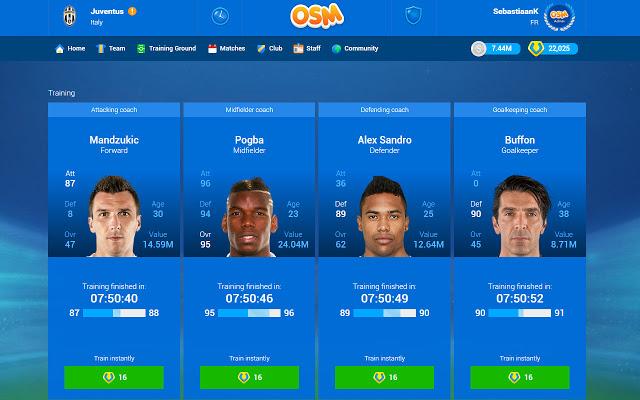 Bermain Online Soccer Manager ini Dia Keseruanya
