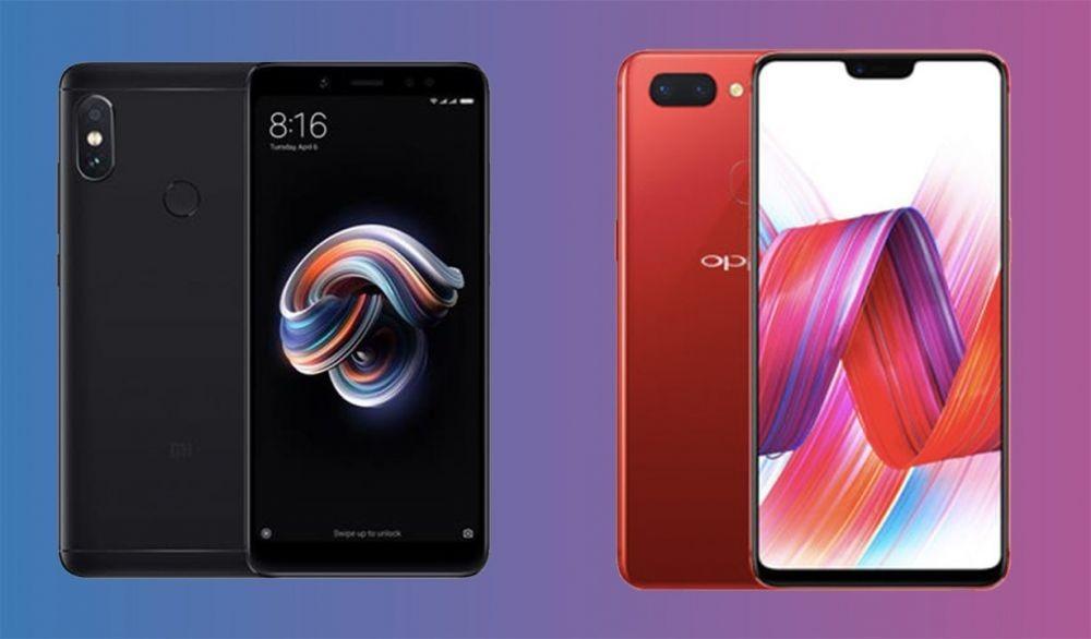 """Oppo Dan Xiaomi dengan kamera """"High Class"""" awal 2020 ini wajib di beli"""