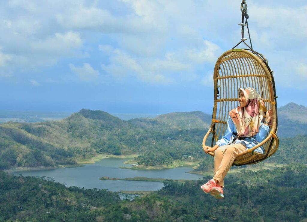 Tempat Wisata Instagramable Di Kulon Progo